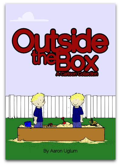 Outside the Box - Cover